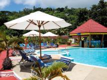 Berjaya Praslin Beach Resort 4*