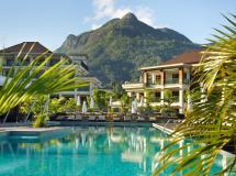 Savoy Resort & Spa Seychelles 5*