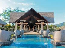 The H Resort Beau Vallon Beach Seychelles 5*