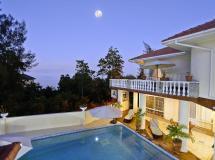 Carana Hilltop Villa 3*