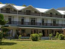 Augerine Small Hotel 2*