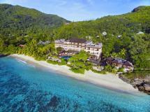 Double Tree By Hilton Seychelles - Allamanda Resort & Spa 4*