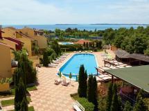 Yalta Hotel Sunny Beach 3*