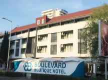 Boulevard Boutique Hotel 2*
