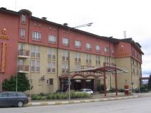 Ambassador Hotel Sofia  4*