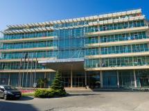 Отель Ivana Palace Hotel