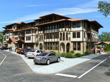 Almond Hills Apartments & Villas 4*