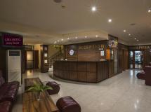 Lira Hotel 2020