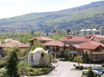 Tsarsko Selo Spa Hotel 4*