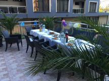Tia Maria Hotel 2019