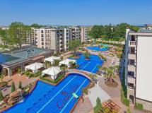 Cascadas Family Resort 3*