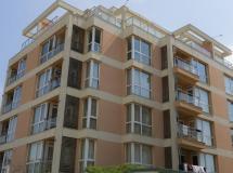 Darius Apartments 3*