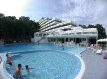 Pliska Hotel Golden Sands 3*