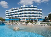 Trakia Plaza Hotel 4*