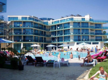 Riviera Blue Hotel 3*