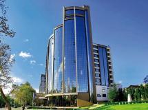 Rosslyn Dimyat Hotel Varna (ex. Swiss-belhotel Varna; Grand Hotel Dimyat) 5*