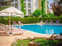 Magnolia Garden Family Hotel 2*