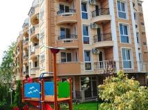 Mellia Boutique Apartments 3*