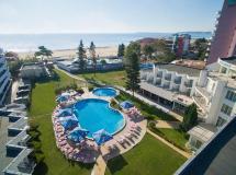 Avliga Beach Hotel 3*