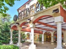 Estreya Residence Hotel & Spa 4*
