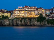Coral Hotel Sozopol 3*