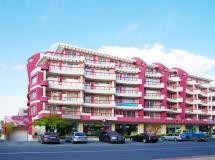 Cabana Beach Club Complex 3*