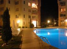Отель Sea Dreams Complex