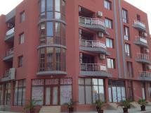 Salt Lake Apartment 3*