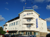 Alpina Hotel  1*