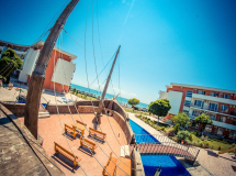 Privilege Fort Beach Apartments 3*