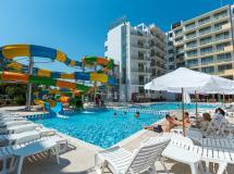 Best Western Plus Premium Inn (ex. Premium Inn Hotel) 4*
