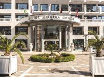 Chaika Beach Resort (chaika Beach, Arcadia, Metropol) 4*