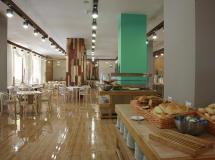 Alba Hotel 2020