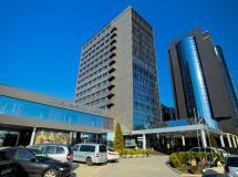 Maritza Hotel Plovdiv 4*