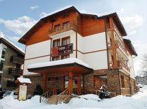 Pirina Club Hotel 3*