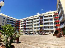 Central Plaza Apartments