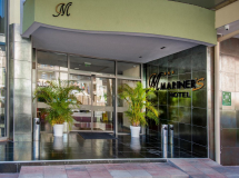 Mariner's Hotel 2019