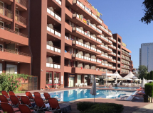 Gladiola Star Hotel  4*