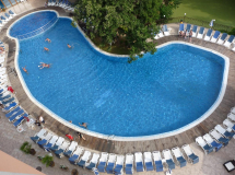 Allegra Hotel  4*