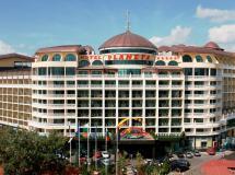 Planeta Hotel & Aqua Park 5*