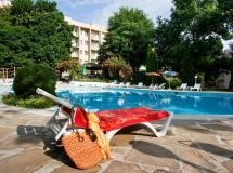 Ljuljak Hotel 3*