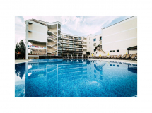 Kavkaz Golden Dune Hotel 4*