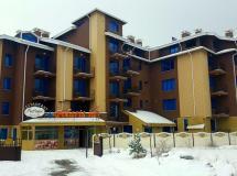 Polaris Inn Aparthotel  3*