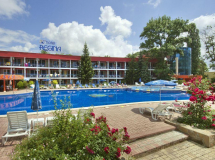 Regina Hotel Sunny Beach 2019