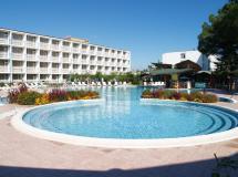Balaton Hotel 2*