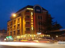 Luxor Hotel Burgas 3*
