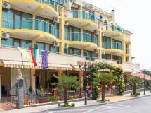 Energy Hotel  2*