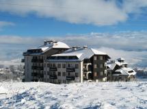 All Seasons Club Aparthotel Bansko 4*