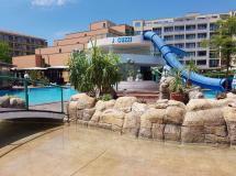 Отель Trakia Plaza Apartments