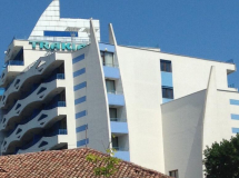Trakia Plaza Apartments 2019